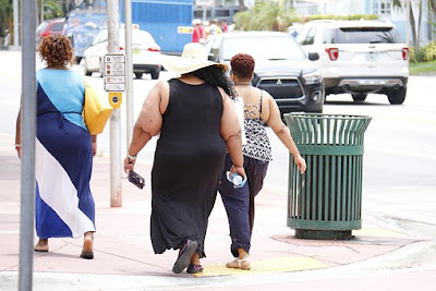 obesity, overweight