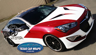 Texas Car Wraps San Antonio - How much does a vehicle wrap