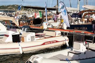immagine Seapower 750 Gt designer Davide Panarella