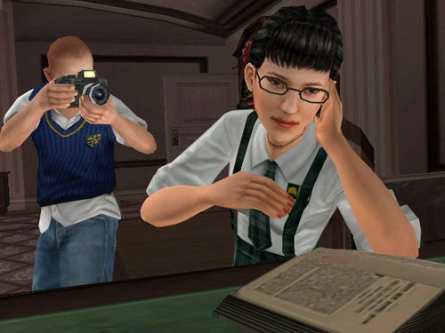Music N' More: Bully: Video Game