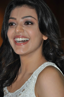 Happy Birthday to Kajal Agarwal - June 19