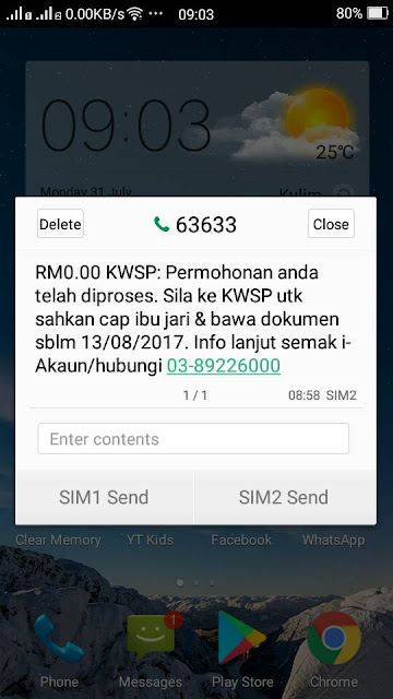 bayaran balik ptptn menggunakan kwsp