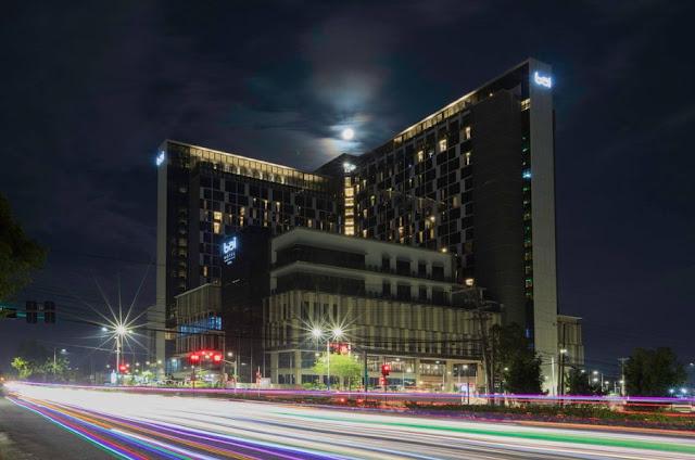Bai Hotel Cebu. Photo by Traveladvisor