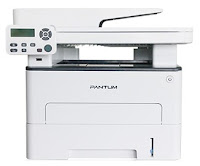 PANTUM M7100DW Printer