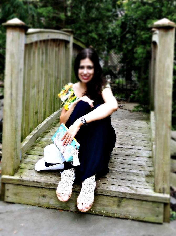 Review of Aineed boho chic sandal by Musse and Cloud at New York For Beginners