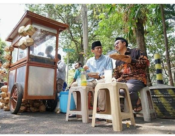 Disebut Cebong karena Kabar Jadi Timses Jokowi, Jawaban Yusuf Mansur Menyejukkan