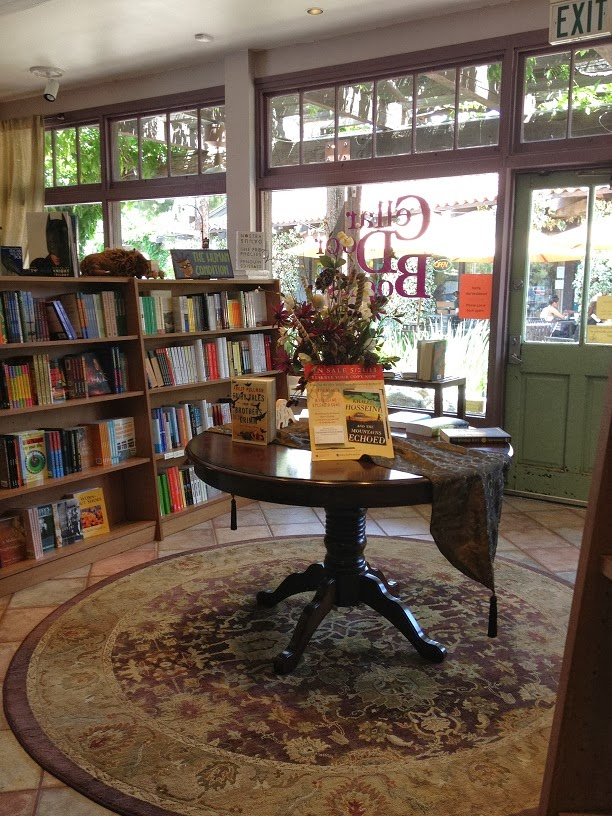 Do you have a local independent bookstore near you? Where you do you like to shop for books? & Musings of a Bookish Kitty: A Peek At My Favorite Local Bookstore ...