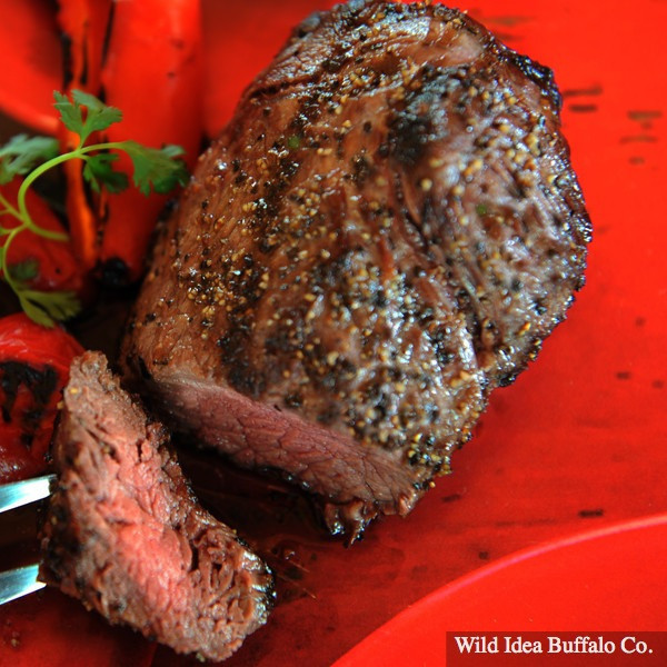 how to cook petite sirloin steak in oven