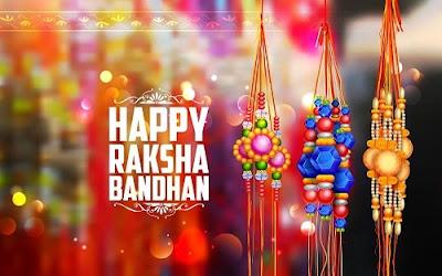 raksha bandhan dp