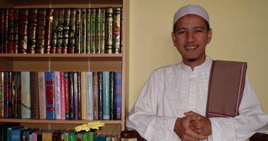 Biografi Habib Novel bin Muhammad al 'Aydrus