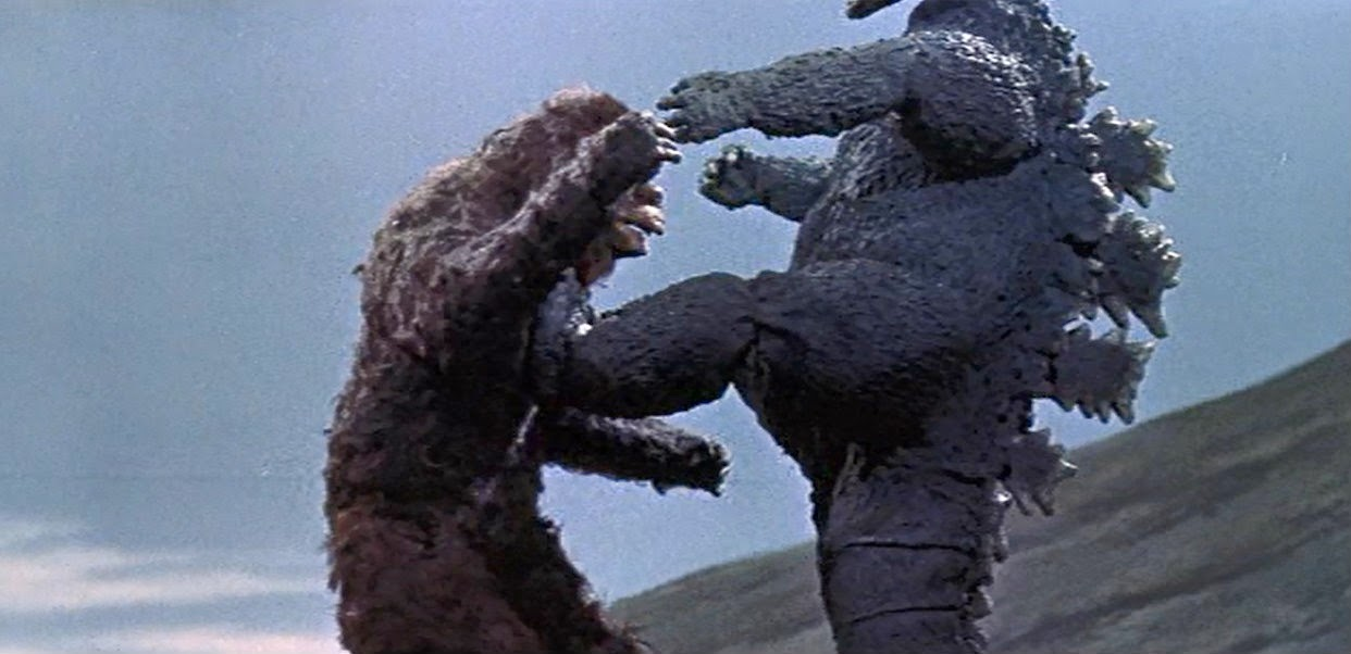 Phelous #272​ - The Secret of Anastasia (VOSTFR) King+Kong+vs+Godzilla+1962+movie+pic9
