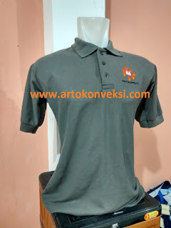 Kaos dan Polo Shirt