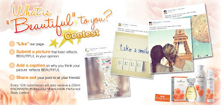 enchauter - CONTEST & FREEBIES - [ENDED] Win Enchanteur's products