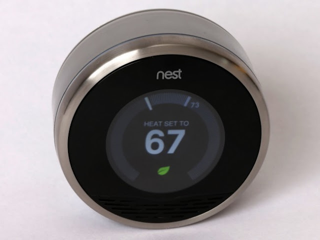 Amazon to Stop Selling Google Nest Devices: Report