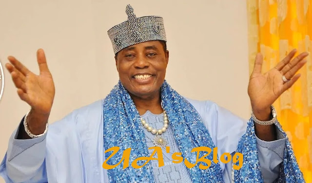 Leader of all Yoruba Obas comment: S'West monarchs blast Olugbo