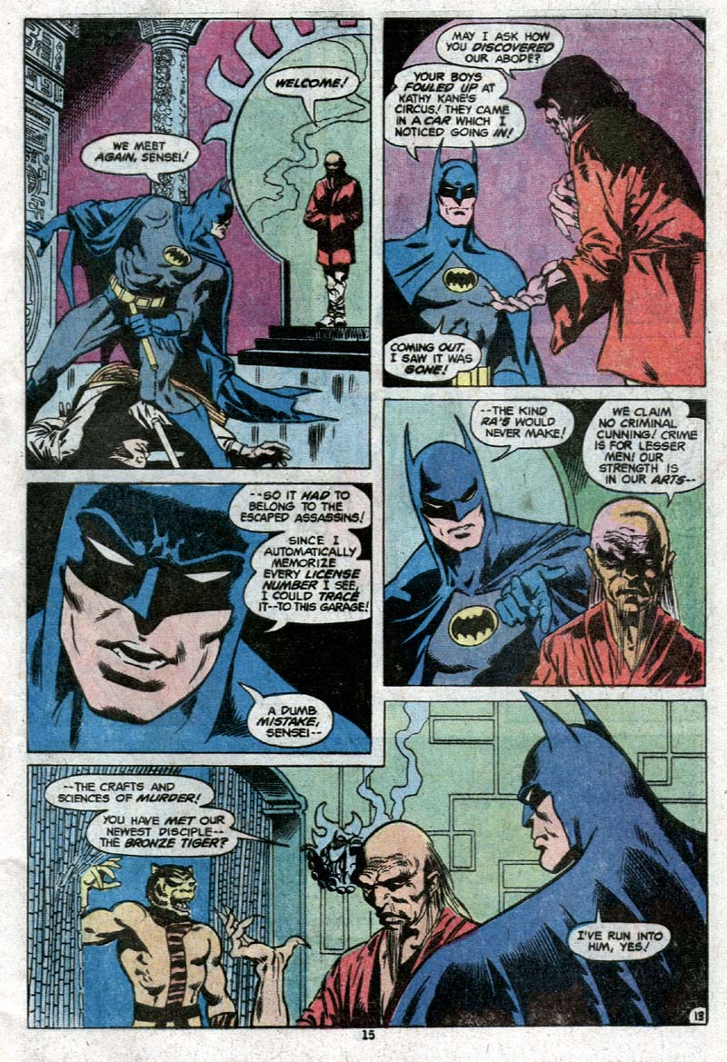 Detective Comics (1937) 485 Page 14