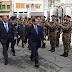 Επέτειος 1ης Απριλίου: «Κύπρος και Ελλάδα, πυλώνες σταθερότητας»