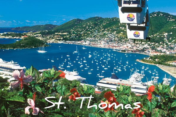 st thomas travel giude best tourist destination