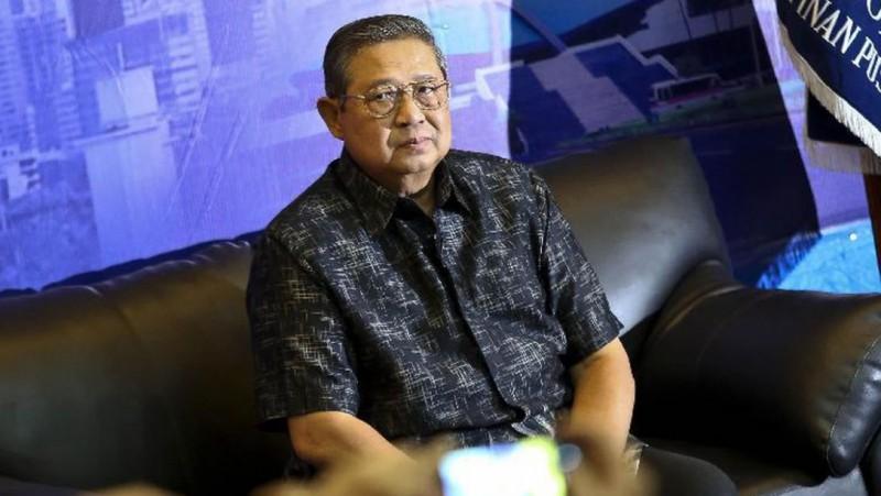 Sejumlah pihak membantah telah menyadap SBY