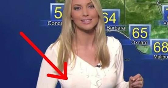 Kesalahan Konyol Pembawa Berita di Televisi Ngakak !!!