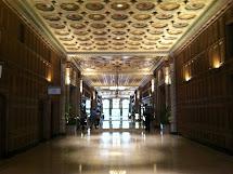 La Extraordinary Millennium Biltmore Hotel
