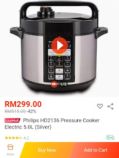 Shopping 9.9 Festival Sale LAZADA