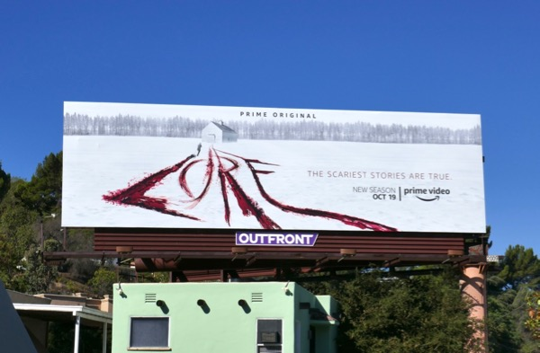 Lore season 2 billboard