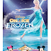 Frozen on Ice Giveaway!