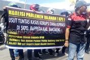 "Aktivis KPJ Desak Kejati Sulselbar Usut Dugaan Korupsi Dana Aspirasi Kab.Bantaeng """