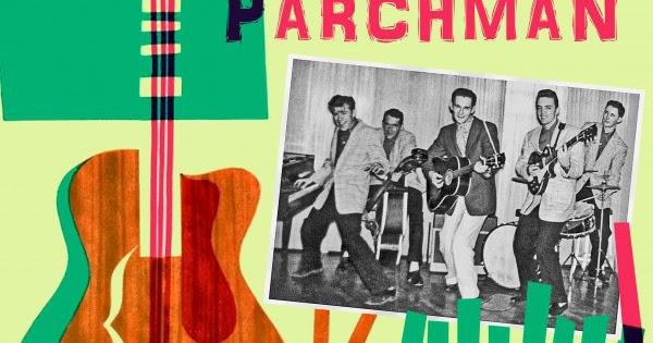 kenny parchman rockabilly - 600×315