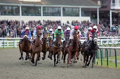 Lingfield Free Tickets