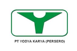 Lowongan Kerja PT Yodya Karya (Persero)