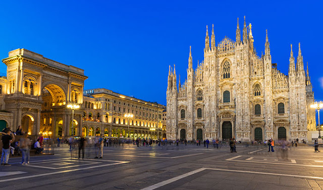 Milan Vacation Packages