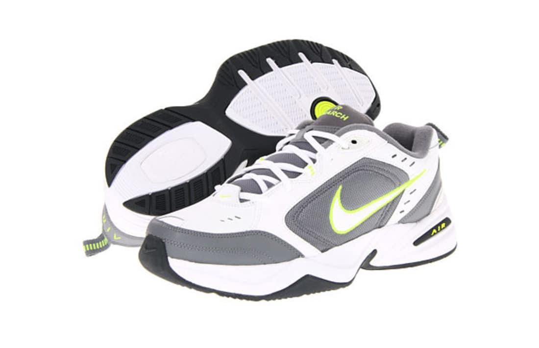 free shipping 9f36a f0e42 Podiatry Shoe Review: Nike Air Monarch - Podiatrist's ...