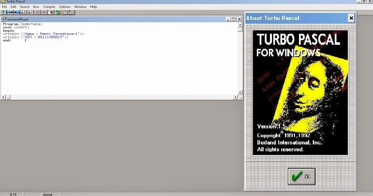 GRATUIT CLUBIC TÉLÉCHARGER PASCAL TURBO 1.5