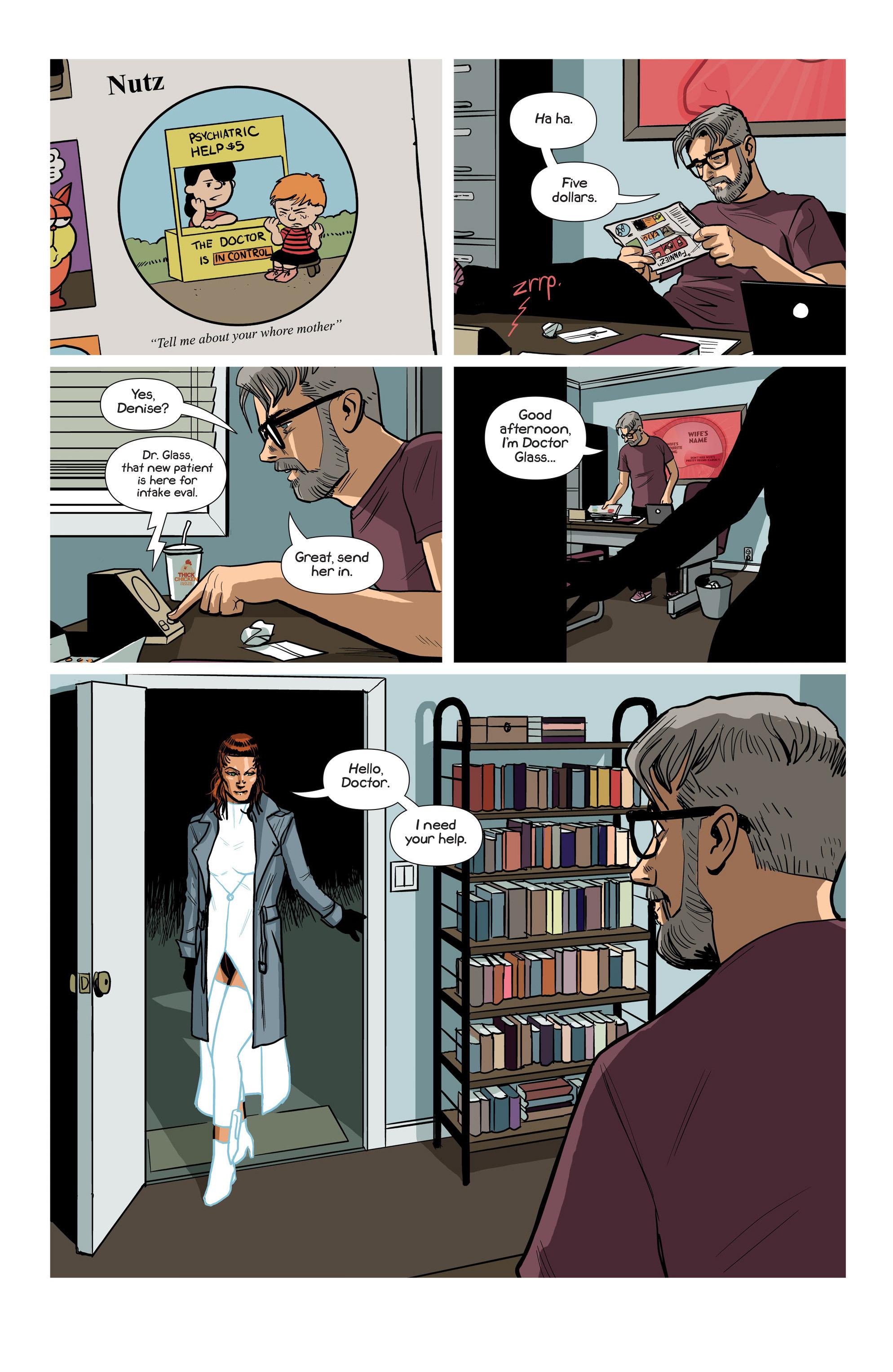 Read online Sex Criminals comic -  Issue #12 - 31