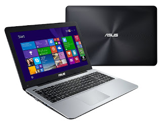 ASUS RX303LB Windows 8.1 64bit Drivers