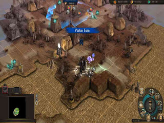 Worlds Of Magic PC Game Free Download