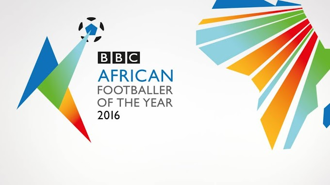 BBC African Footballer of the Year 2017 shortlist to be announced