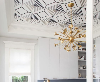plafon minimalis modern terbaru