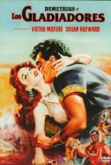 Demetrius y los gladiadores (1954) Descargar y ver Online Gratis