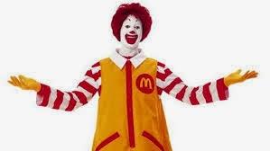 2015, Daftar Harga, Harga Menu, McDonalds Indonesia Big Order, Menu McDonalds Indonesia Big Order,