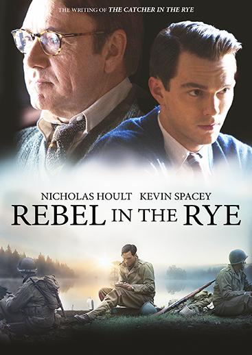 Rebel in the Rye (2017) ταινιες online seires xrysoi greek subs