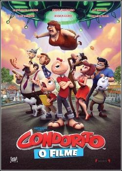 Condorito: O Filme Dublado