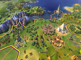 Civilization VI PC Game Free Download