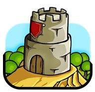 Grow Castle V1.3.31 (Mod Gold/Skill) Apk