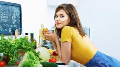 Mau Makan Enak Tapi Tetap Langsing? Gunakan Rumusan Ini!