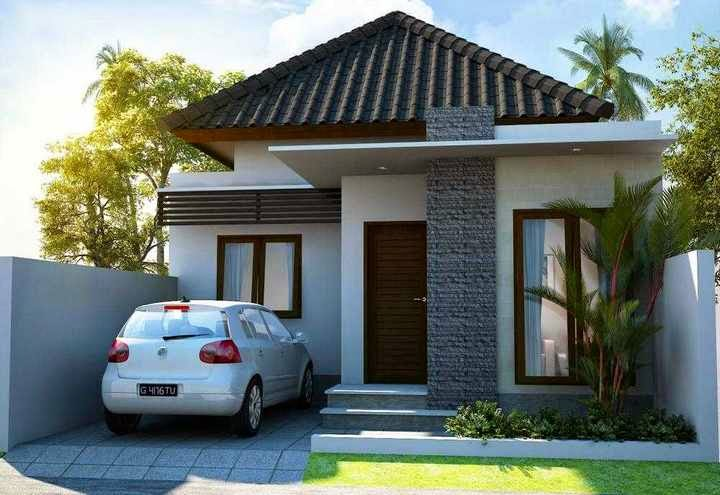 Interior Eksterior Rumah Minimalis Tepat Memilih Rumah
