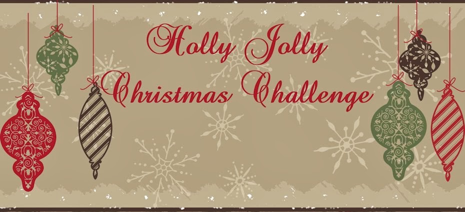 Holly Jolly Christmas Challenge