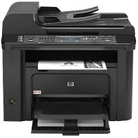 HP LaserJet Pro M1536dnf Driver For Windows